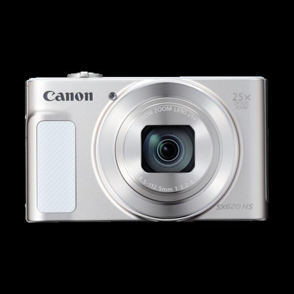 Canon PowerShot SX620 wit