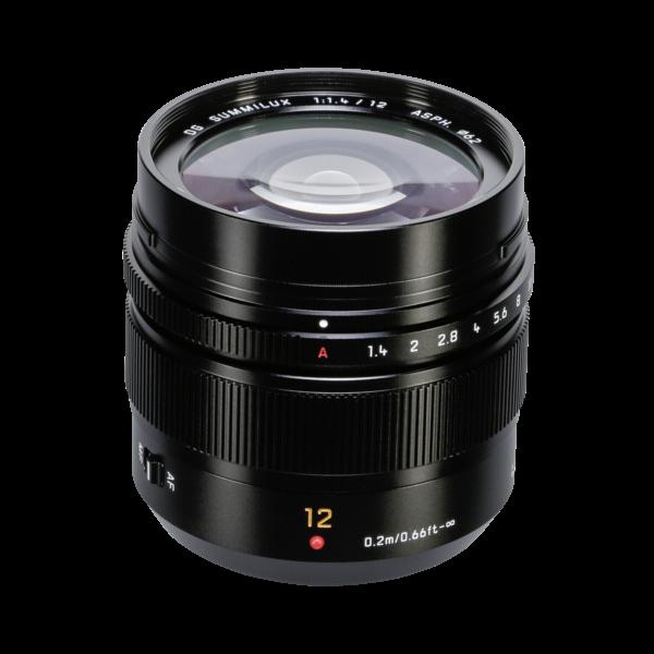 Panasonic 12/1.4 DG Leica ASPH