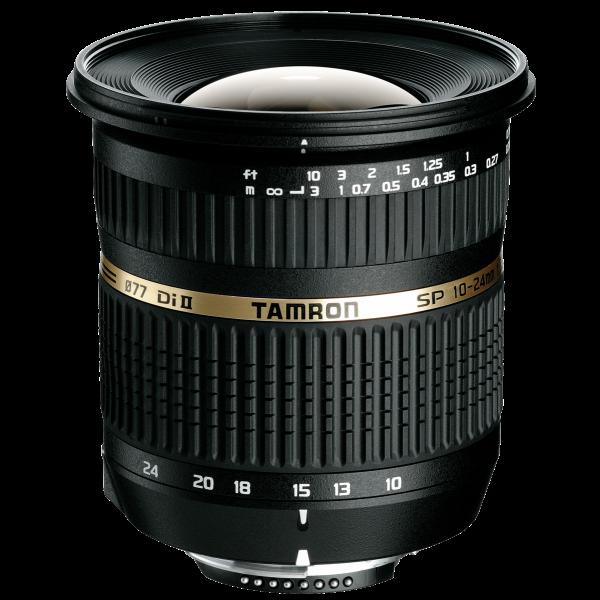 Tamron 10-24/3.5-4.5 Di II LD SP ASPH CANON
