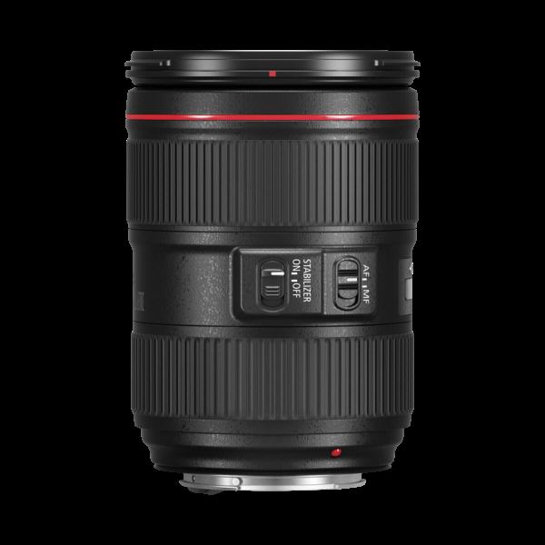 Canon EF 24-105/4,0 L USM II