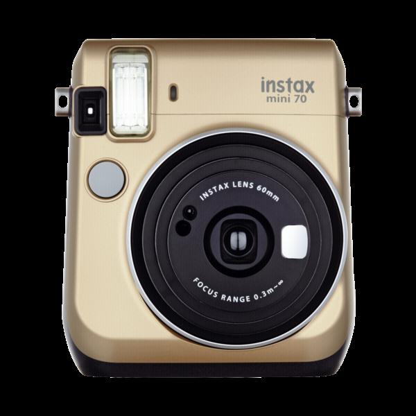Fujifilm Instax Mini 70 goud