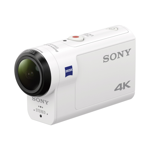 Sony FDR-X300r actioncam