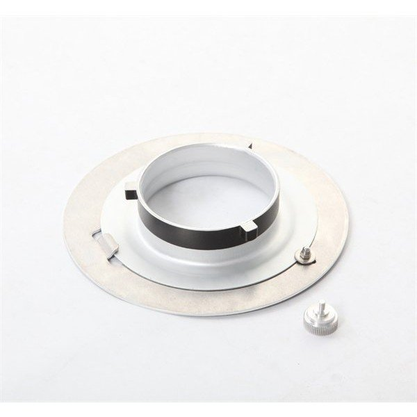 Lastolite Ezybox II speedring plate (Profoto)