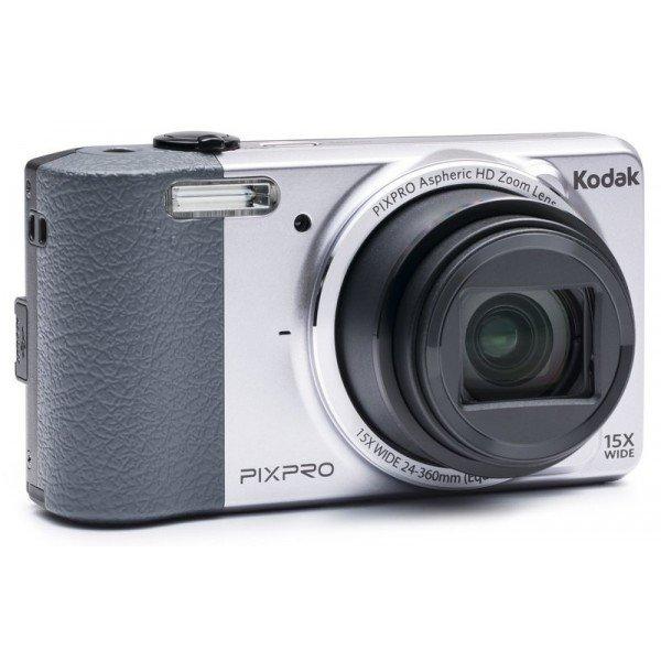 Kodak PixPro FZ151 zilver
