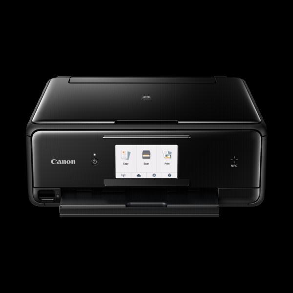 Canon PIXMA TS8050 printer