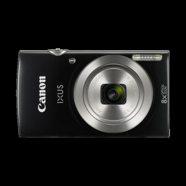 Canon IXUS 185 zwart