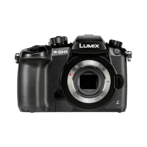 Panasonic Lumix DMC-GH5K body
