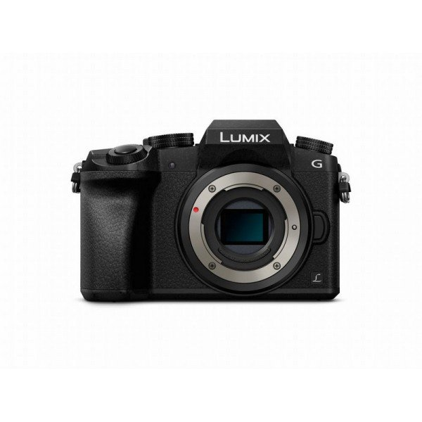 Panasonic Lumix DMC-G7 EG body