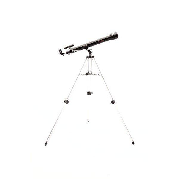 Tasco Novice 60x800mm refractor