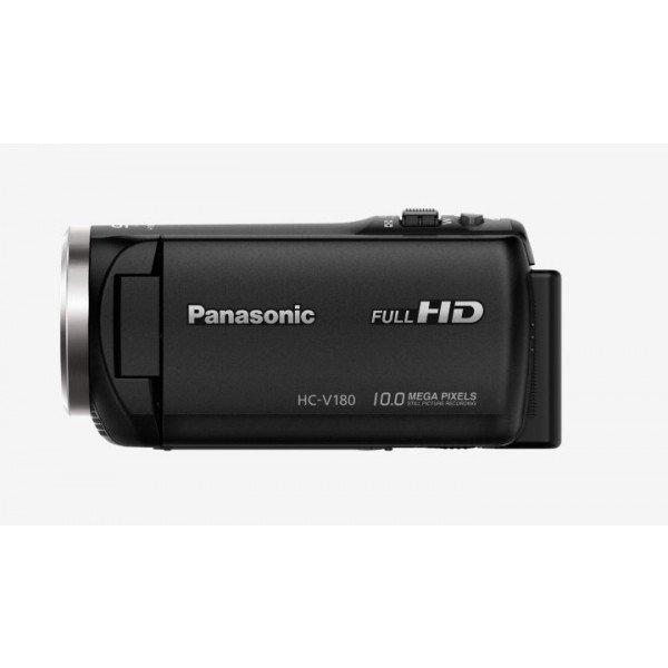Panasonic HC V180 videocamera