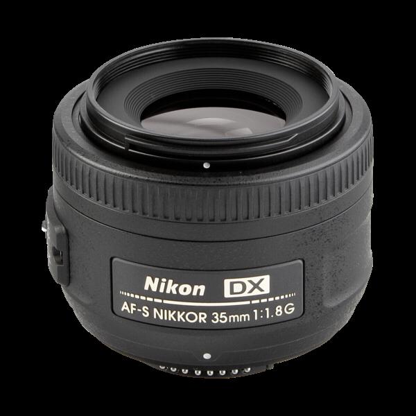 Nikon AF-S 35/1.8G DX Nikkor