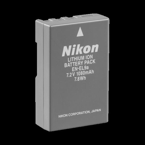 Nikon EN EL9A ACCU