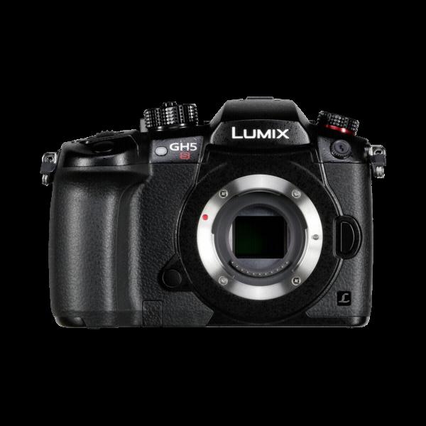 Panasonic Lumix DMC-GH5S body