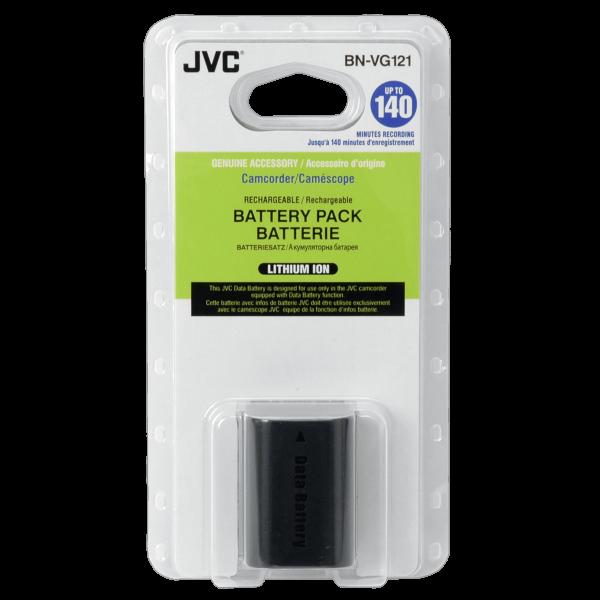 JVC BN-VG121 EU