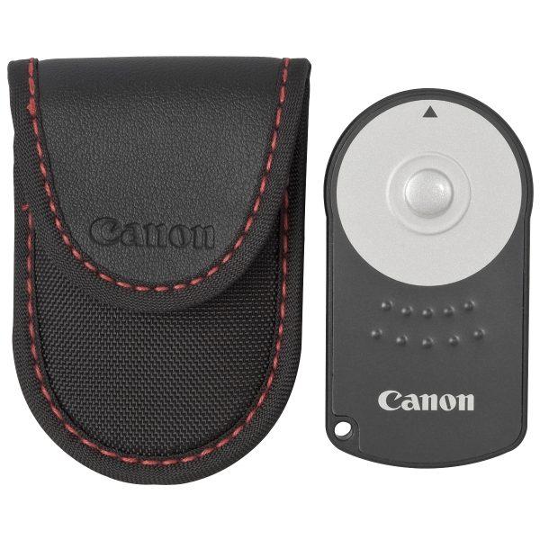 Canon RC6 remote