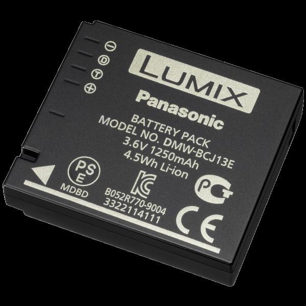 Panasonic DMW-BCJ 13E