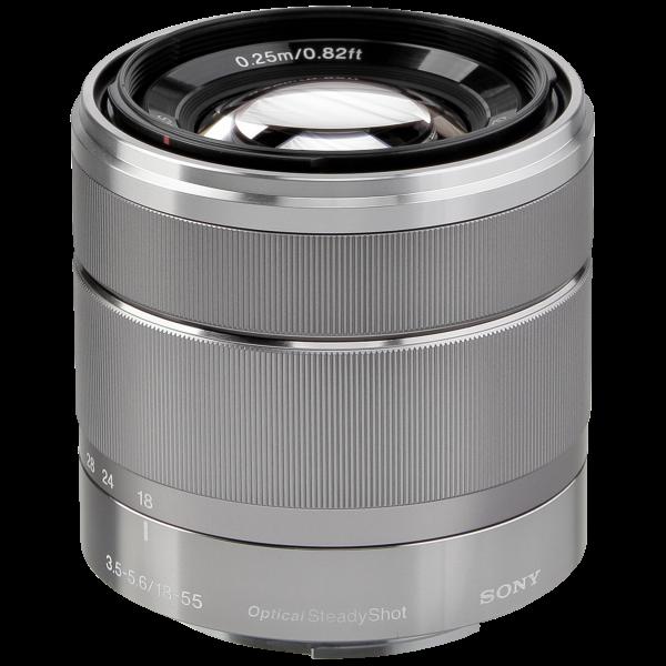 Sony SEL 18-55 NEX