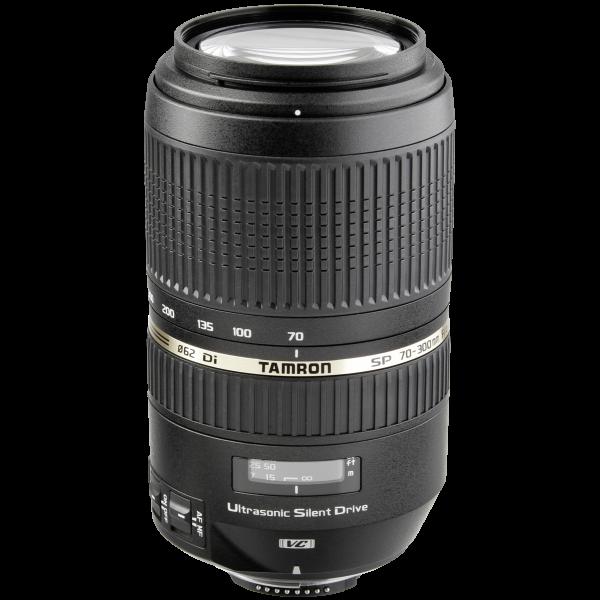 Tamron SP 70-300mm f/4.0-5.6 Di VC USD Canon