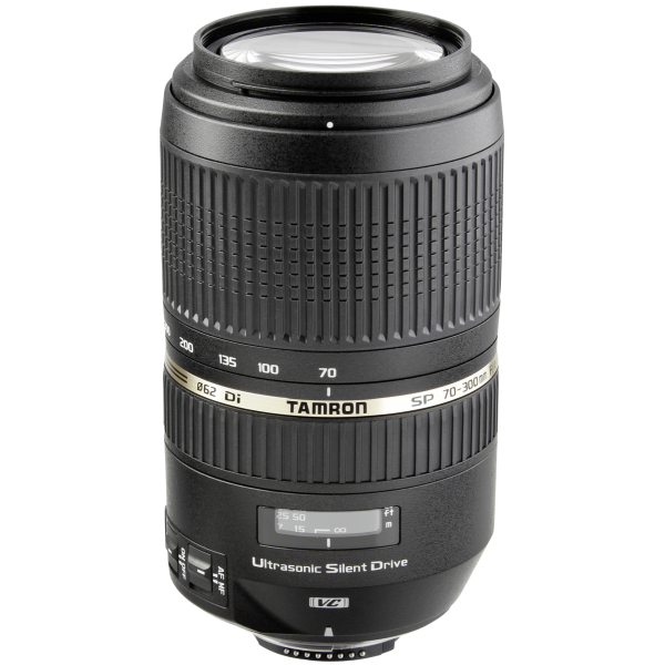 Tamron SP 70-300mm f/4.0-5.6 Di VC USD Sony