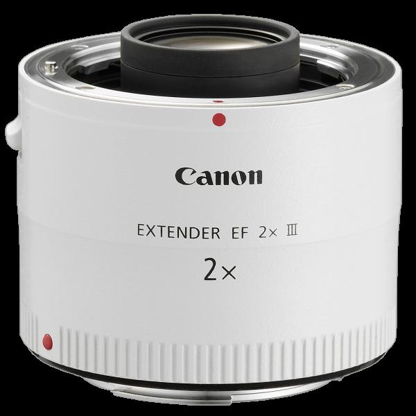 Canon EF Extender 2,0x III