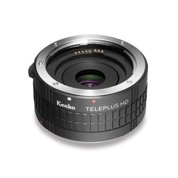 Kenko Converter HD DGX MC 2.0X Canon AF
