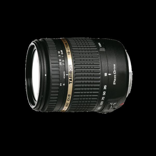 Tamron 18-270mm f/3.5-6.3 Di II VC PZD Sony