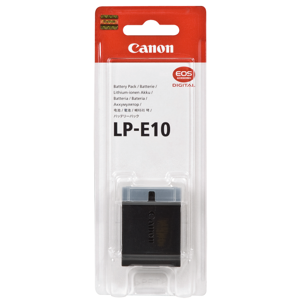 Canon LPE10