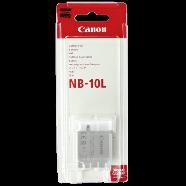Canon NB10L