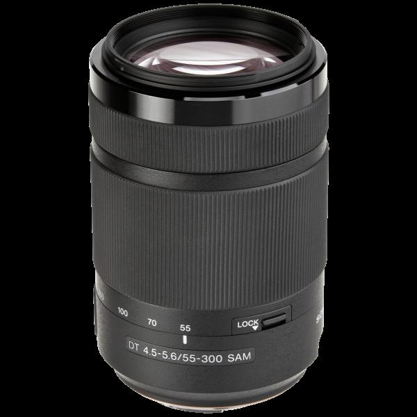 Sony SAL 55-300/f4.0-5.6 DT