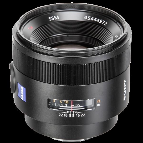 Sony SAL 50mm/f1.4 Carl Zeiss