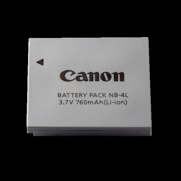 Canon NB4L
