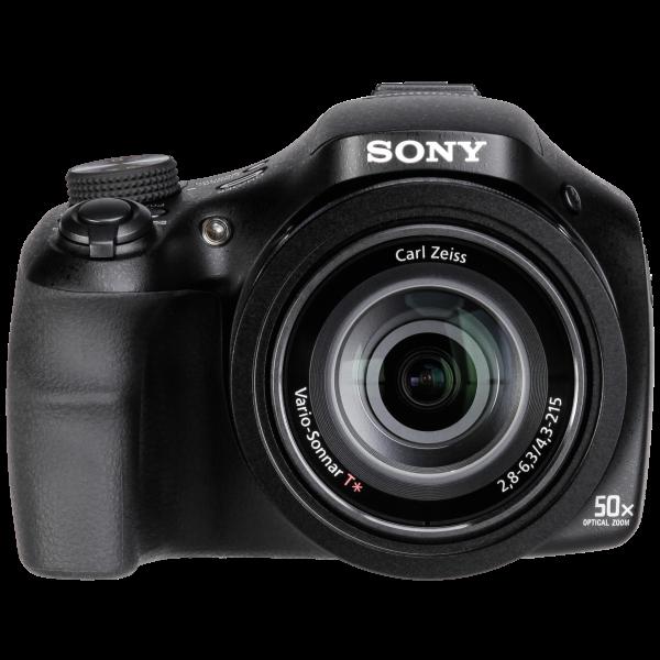 Sony cybershot dsc HX400V
