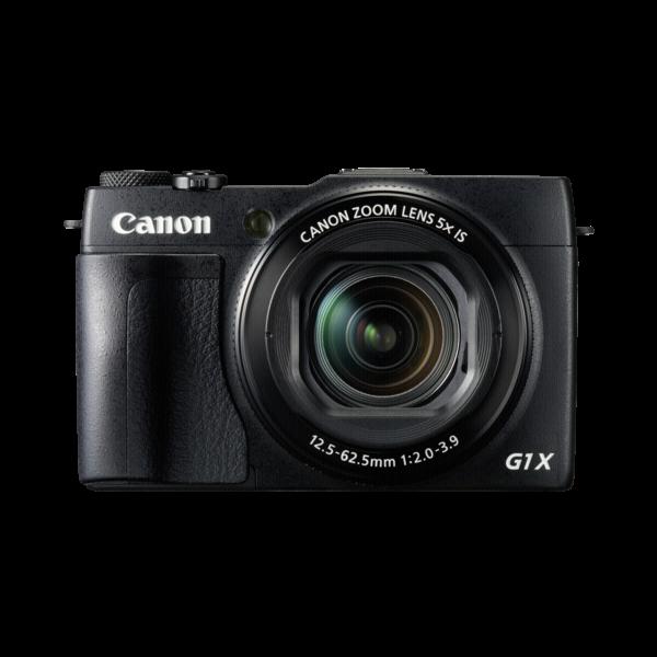 Canon POWERSHOT G1-X mark II
