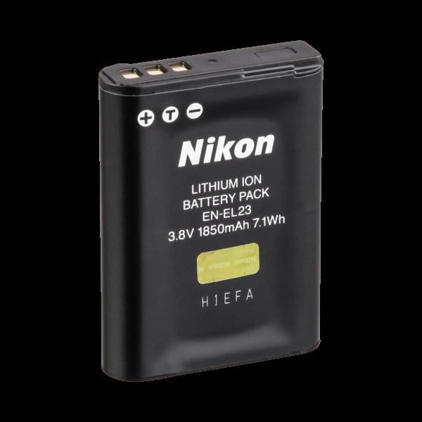 Nikon EN EL23 accu