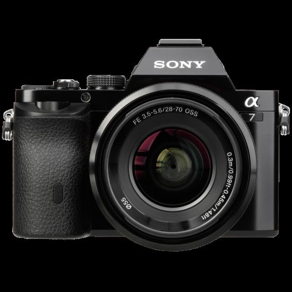 Sony A7+28-70 ILCE-7K