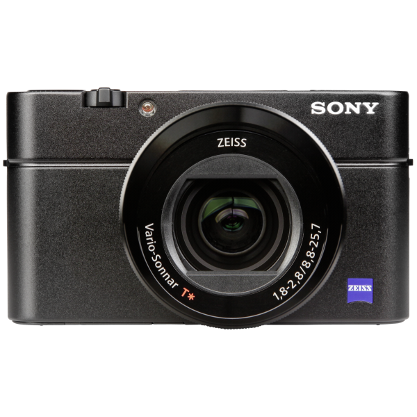 Sony cybershot dsc RX100 III