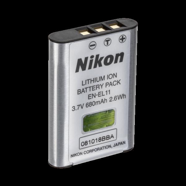 Nikon EN EL11 ACCU
