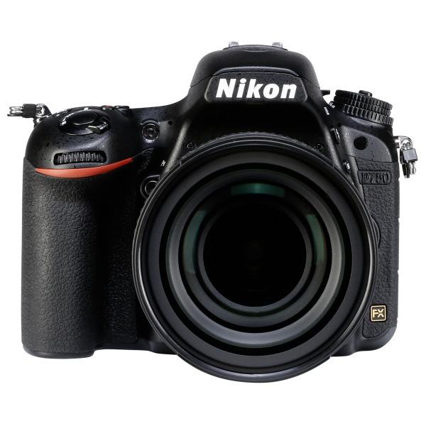 Nikon D750 Kit + AF-S 24-85 VR