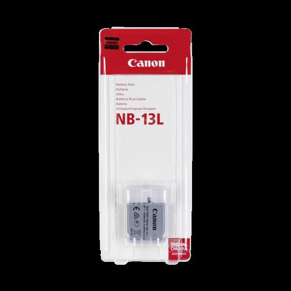 Canon NB13