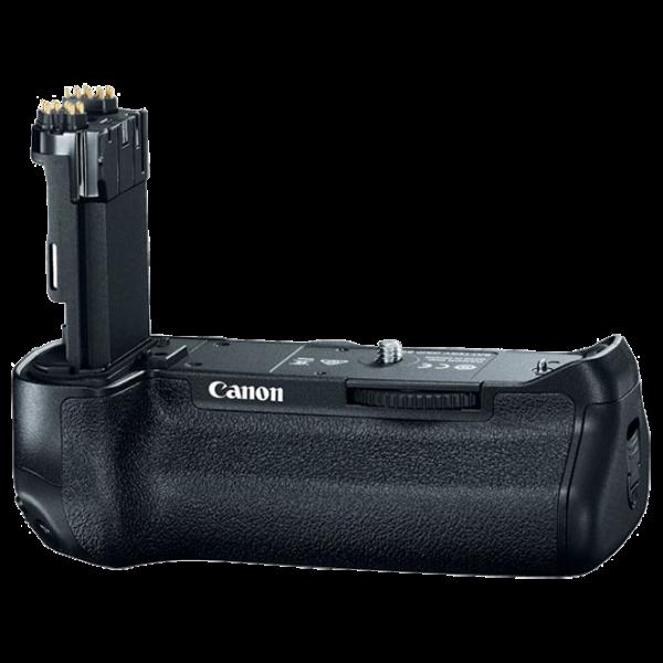 Canon BGE16 grip voor de Canon eos 7d