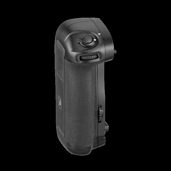 Nikon MBD16 grip voor de Nikon D750