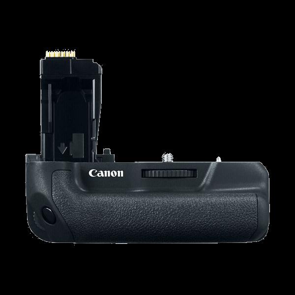 Canon BGE18 grip voor de Canon eos 750/60