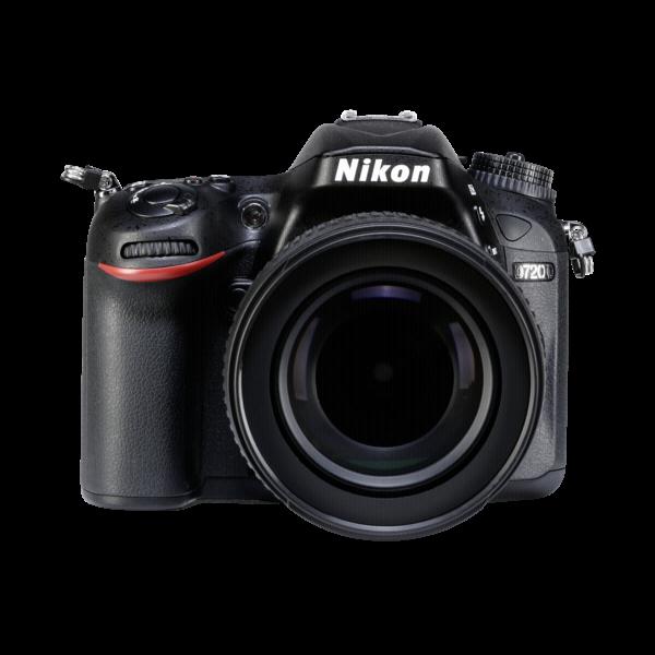 Nikon D7200+NIKON AF-S 18-105MM F/3.5-5.6G VR ED