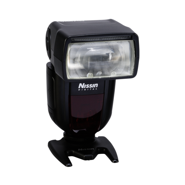 Nissin Di 700 flitser voor Nikon