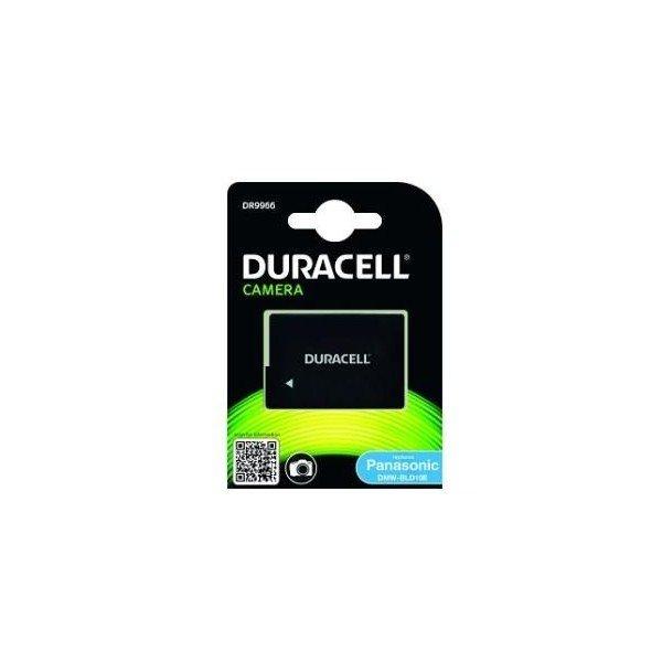Duracell Panasonic DMW-BLD10E