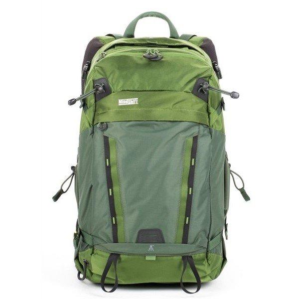 MindShift BackLight™ 26L photo daypack - woodland green
