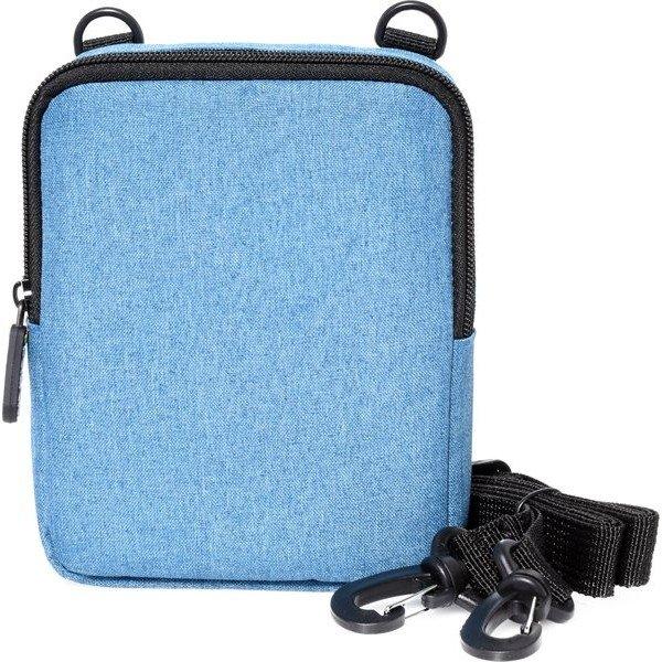 Polaroid POP soft case blue