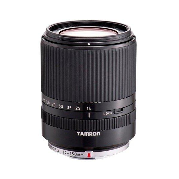 Tamron 14-150mm F/3.5-5.8 Di III zwart µ4/3