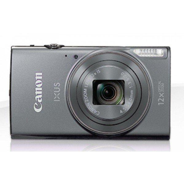 Canon IXUS 285 zilver