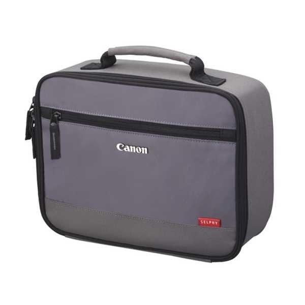 Canon DCC-CP 2 tas voor de selphy printer